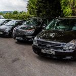Griffiths Bwtrimawr vehicle fleet